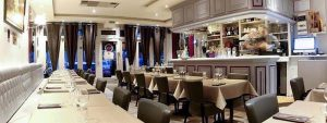 restaurant bon marché au Havre