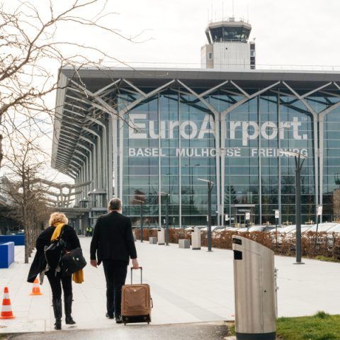 aéroport euroairport
