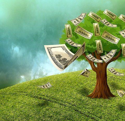 le cashback pour gagner de l'argent sur le web