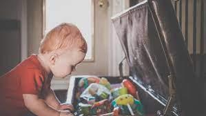 Idées jouets imaginatives pour bébés